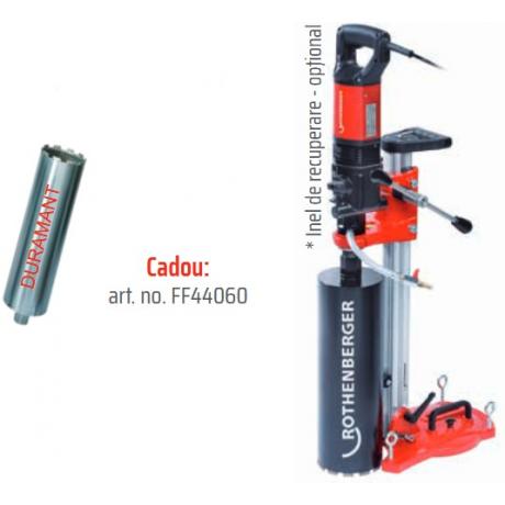 Masina de carotat RODIACUT 150/200 Rothenberger FF34160 , motor 2700 W
