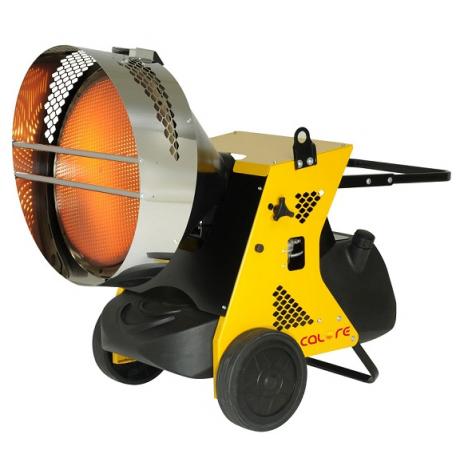MINISTAR Calore Generator de aer cald pe motorina cu raze infrarosu
