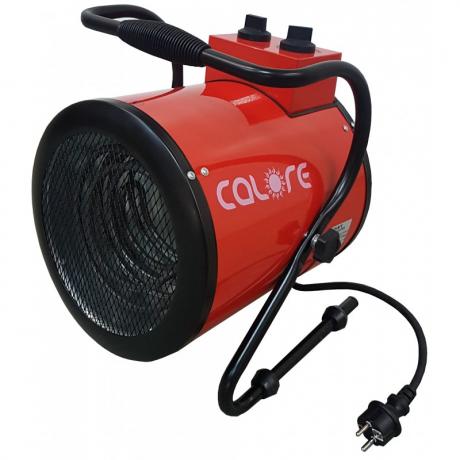 Tun caldura electric BC3 CALORE , putere calorica 3kW , tensiune 230V , debit 360 mcb