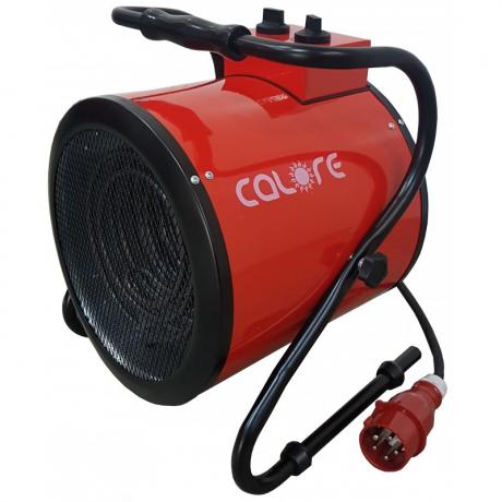 Tun caldura electric BC9 CALORE , putere calorica 9kW , tensiune 400V