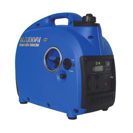 HY2000Si  HYUNDAI Generator de curent Digital , putere 2 kVA