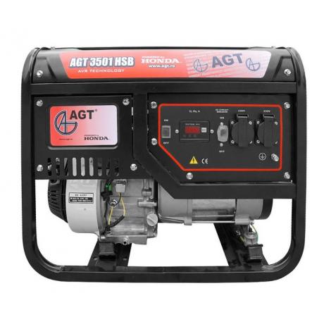 AGT3501HSBTTLGP200 cu motor honda