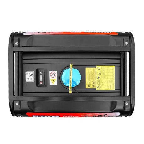 AGT3501HSBTTLGP200 cu indicator nivel combustibil