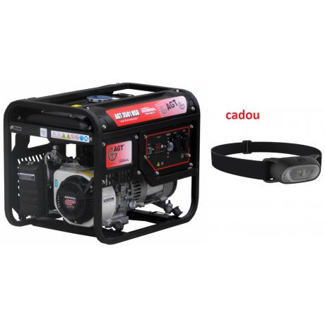 AGT 3501 HSB TTL GP 200 Generator curent cu lanterna