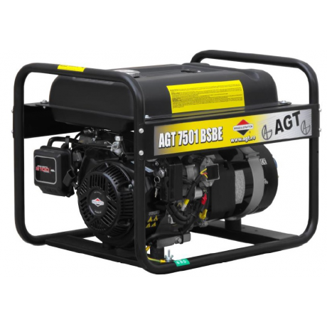 Generator electric AGT 7501 BSBE R26