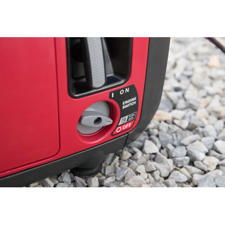 EU 22 I Generator de curent digital Honda , putere 2.2 kVA