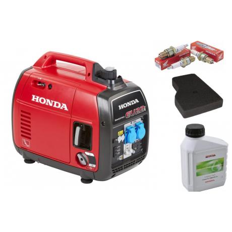 EU 22 IT E Generator de curent digital Honda , putere 2.2 kVA