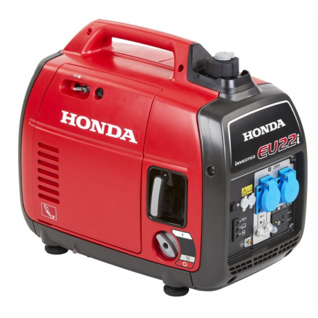 EU 22 I Generator de curent digital Honda