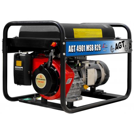 AGT 4901 MSB R 26 Mitsubishi  Generator de curent