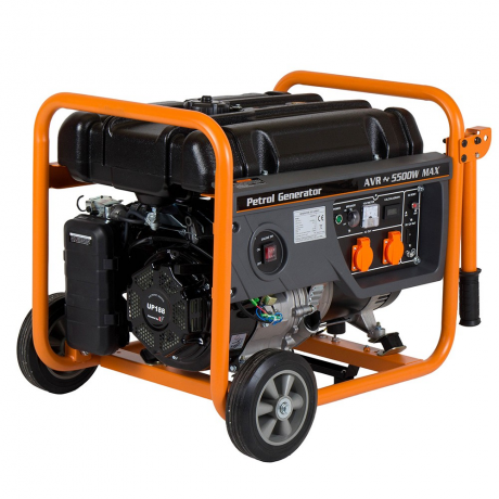 Generator curent Stager GG 6300 W