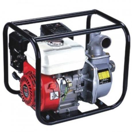 WP-50 Motopompa benzina apa curata Dakard , putere 5.5 CP , debit 600 L/min