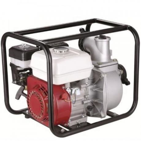 (WP-80) Motopompa benzina apa curata Dakard , putere 5.5 CP , debit 1000 L/min