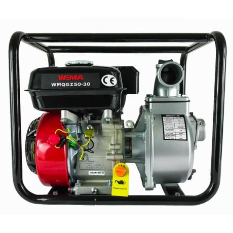 WMQGZ 50-32 Motopompa benzina apa curata Weima , putere 6.5 CP
