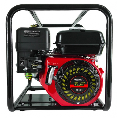 WMQGZ 50-32 Motopompa benzina apa curata Weima , debit 465 L/min