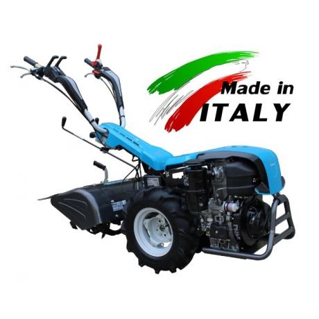 413S  Bertolini Motocultor motor Lombardini , tip motor 15LD440 , putere 11 CP