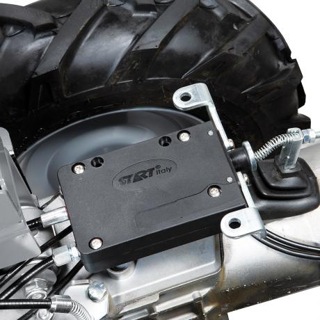 413S  Bertolini Motocultor motor Lombardini , tip motor 15LD440 ,