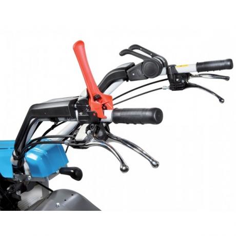 407S  Bertolini Motocultor motor Honda , tip motor GX 200 , putere 6.5 CP