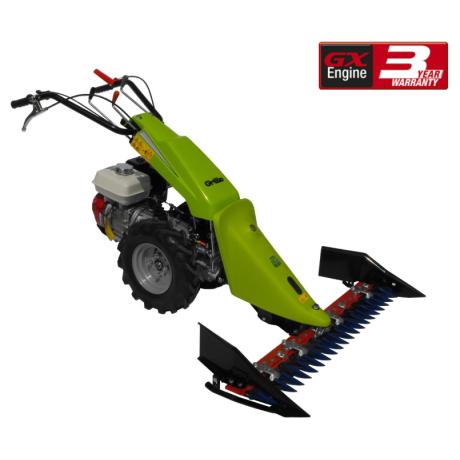 Grillo GF 3 Grillo Motocositoare cu motor Hondagx 200 bara taiere 115 SP