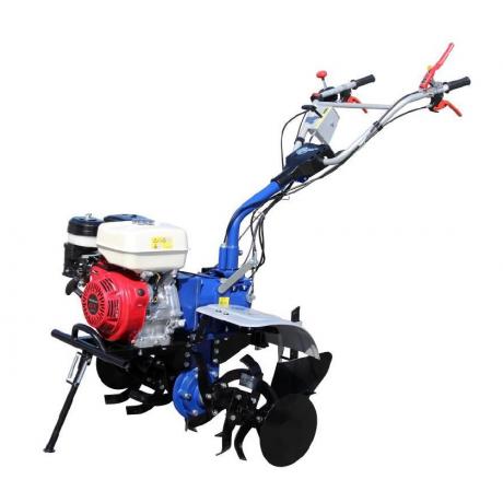 Motosapa AGT 13000 Premium Motor Honda GX390 11.0 HP pe benzina cu ghidon reglabil