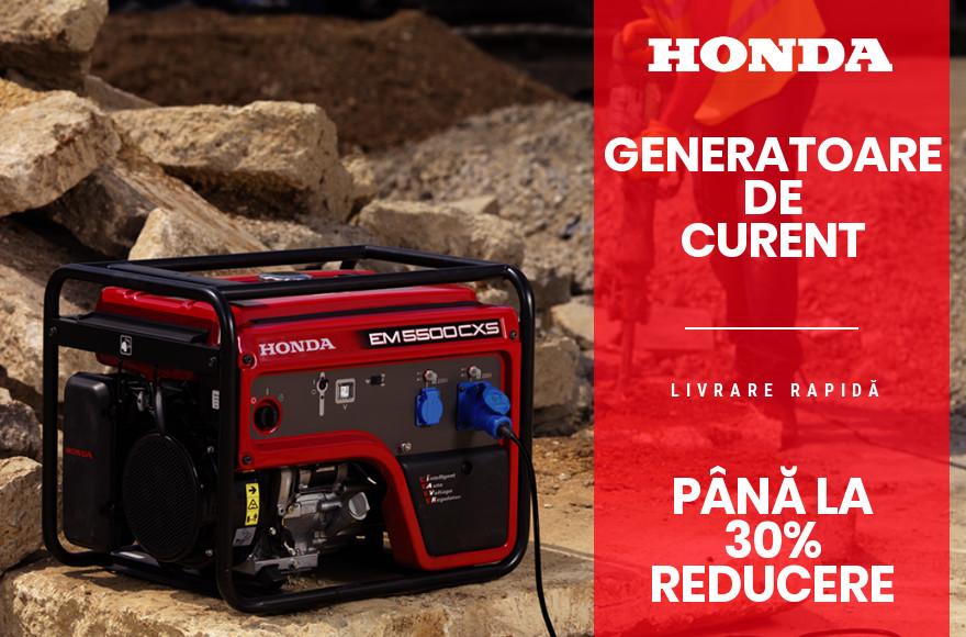Generator Honda Fata