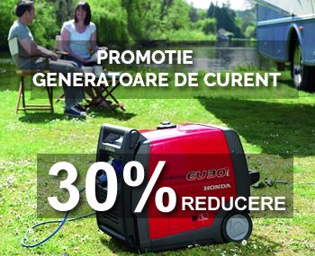 Generatoare camping Honda