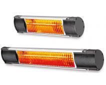 Radiator electric cu infrarosu Master , Calore sau Biemmedue