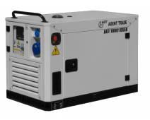 Generator curent cu pornire automata AGT