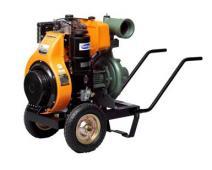 Motopompe pentru  Ape semi-murdare Honda AGT Antor