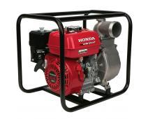 Motopompe ape curate Honda