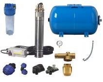 Accesorii Pompe/Hidrofoare