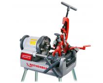 Masini de filetat electrice Rothenberger - Rems - Ridgid