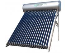 Sisteme solare compacte presurizate