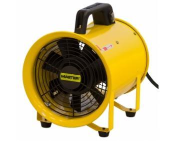 Ventilator industrial tip BLM6800 Master , ventilator axial , debit de aer 3900 m3/h