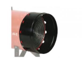 Adaptor racord dirijare caldura 300 mm 02AC101