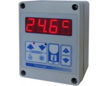 THD 5 termostat Master digital pentru generatoare aer cald