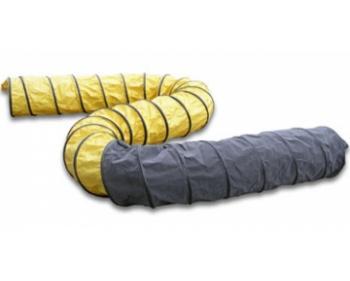 Tubulatura PVC Master ghidare aer cald , cod 4031.401