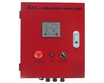 ATS 6851 Panou de automatizare monofazat pentru generatoare