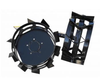 Roti metalice Media lIne pentru motosape MWMS 65