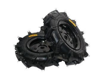 Roti pe pneuri honda rib rppb 4008