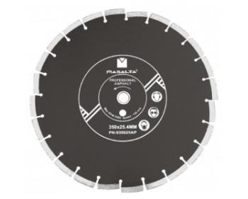 Disc diamantat masalta asfalt 350 mm