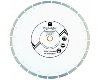 Disc diamantat masalta beton 400 mm