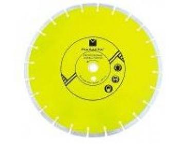 Disc diamantat masalta uz general 350 mm