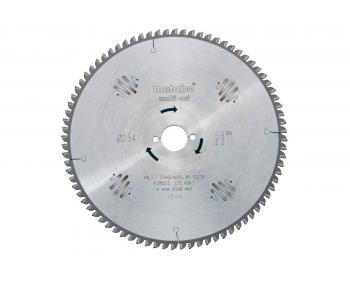 628223000 disc circular Metabo 254 mm