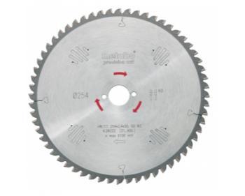 Disc circular metabo pentru lemn 315 mm 48 z cod 628056000