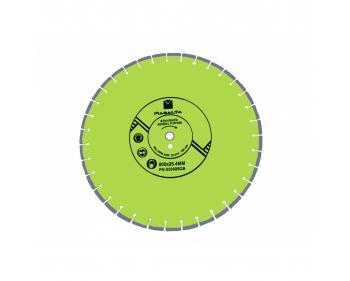 Disc diamantat masalta uz general 450mm std