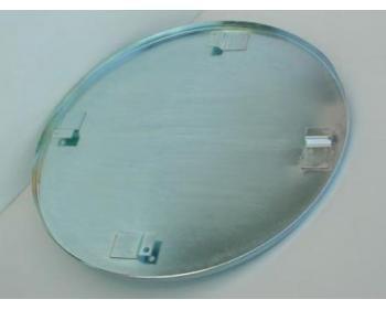 Disc flotor pentru masini de finisat beton 42600 ( Elicoptere ) 600 mm