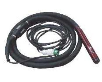 Lance vibratoare 4 m + cap vibrator 60 mm VT 0478,potrivit modelelor ECHF / MCHF