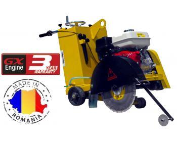 Masina de taiat beton / asfalt ATB 450 / 13,HONDA,putere motor 13CP