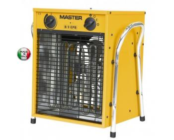 Master B 9  EPB aeroterma electrica industriala 9 kW