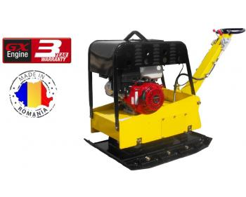 CRBH H 300 AGT PLACA COMPACTOARE  REVERSIBILA HIDRAULICA